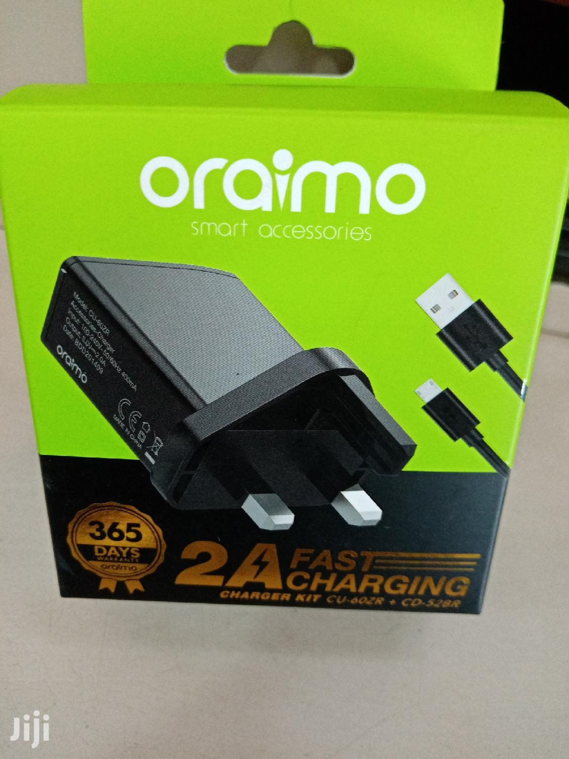 Oraimo Charger