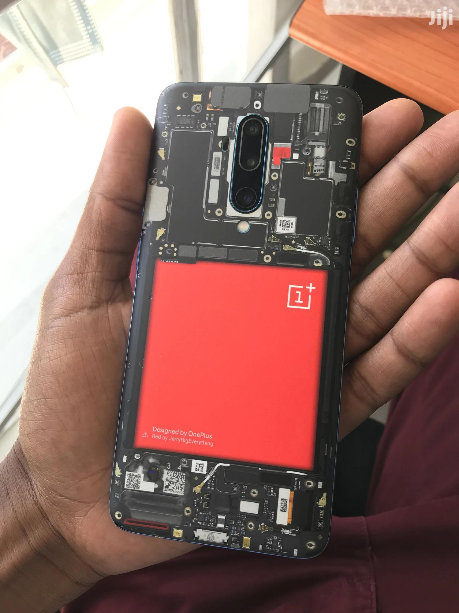 OnePlus 7T Pro 256 GB Blue