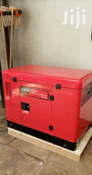 5kva Automatic Diesel Generator.   Electrical Equipment for sale in Nairobi, Runda
