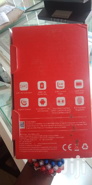 New Itel A56 16 GB Black   Mobile Phones for sale in Nairobi, Nairobi Central