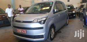 Toyota Spade 2013 1.3 Blue   Cars for sale in Mombasa, Mvita