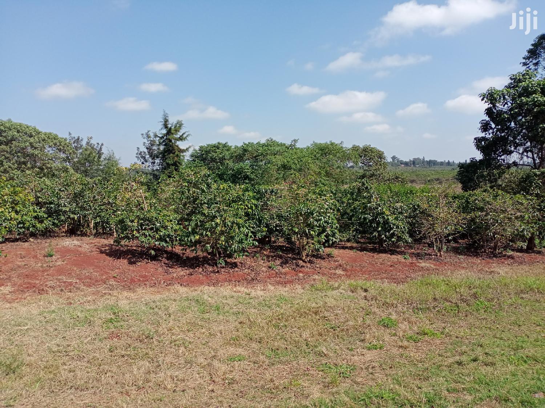 100acres JUJA ON Thika Superhighway Ideal 4 Subdivision, Dev | Land & Plots For Sale for sale in Juja, Kiambu, Kenya