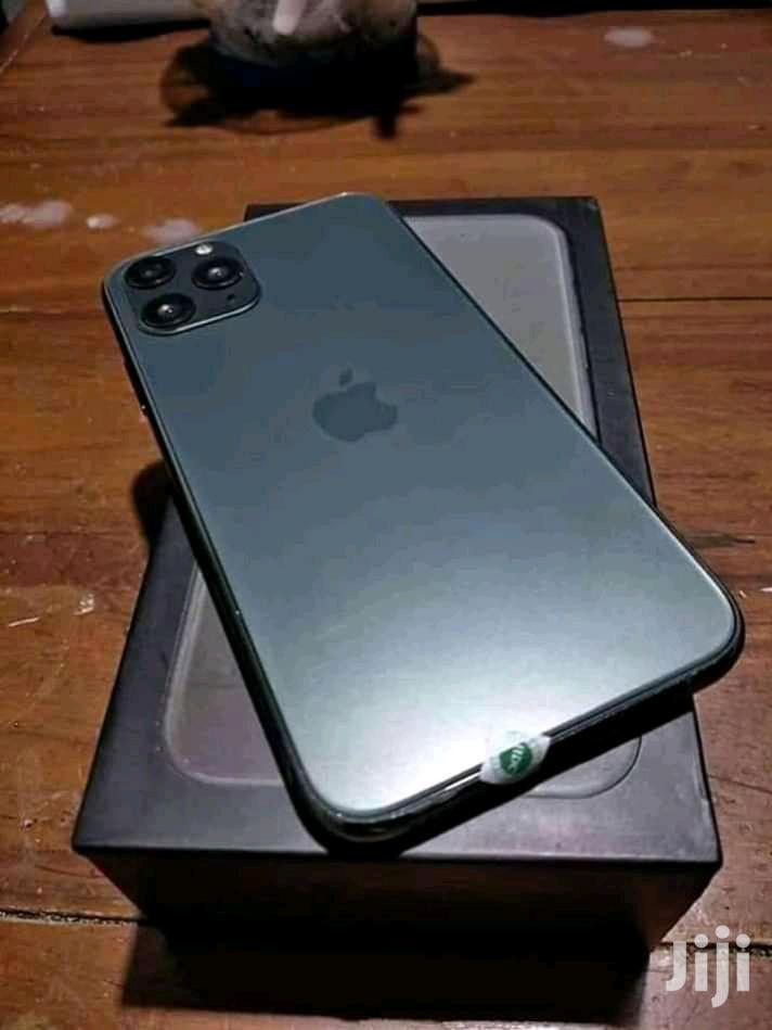 New Apple iPhone 11 Pro Max 256 GB | Mobile Phones for sale in Airbase, Nairobi, Kenya