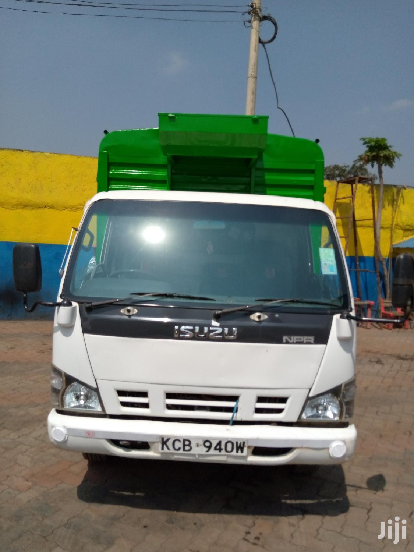 Isuzu NPR Local 2014 | Trucks & Trailers for sale in Muthaiga, Nairobi, Kenya