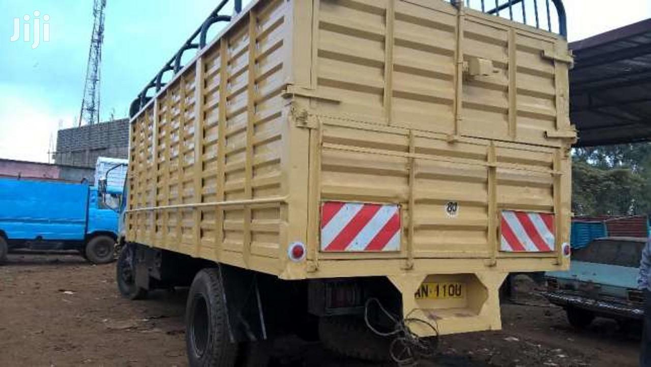 Fsr_long Chassis   Trucks & Trailers for sale in Githiga (Githunguri), Githunguri, Kenya