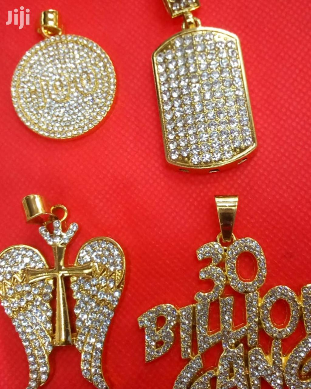 Ice Sling Chains