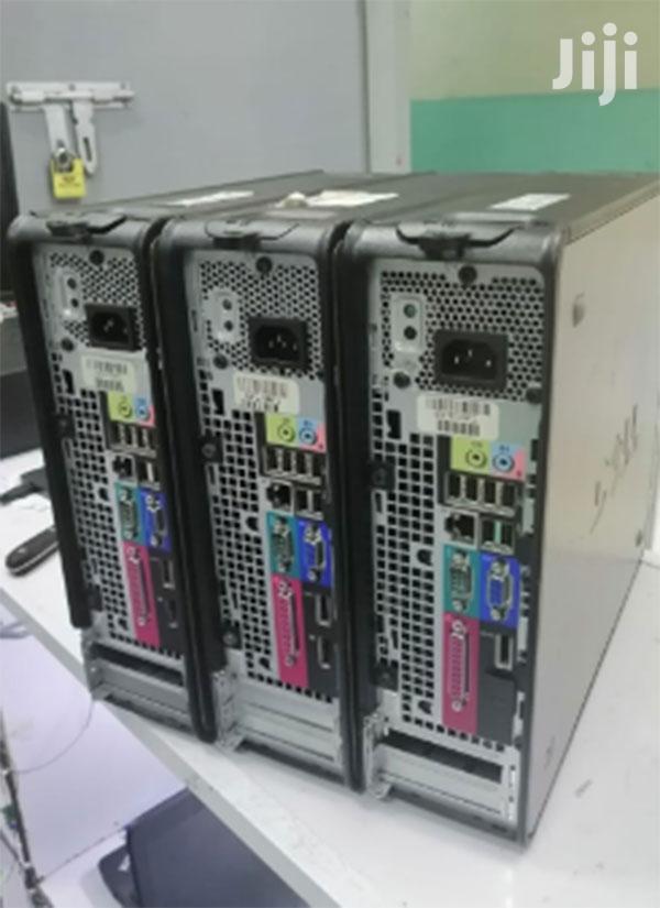New Desktop Computer Dell 2GB Intel Core i5 160GB
