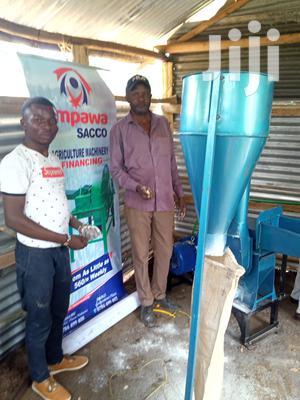 Poshomills 7.5HP Engine. Electric Or Diesel   Farm Machinery & Equipment for sale in Nakuru, Nakuru Town East