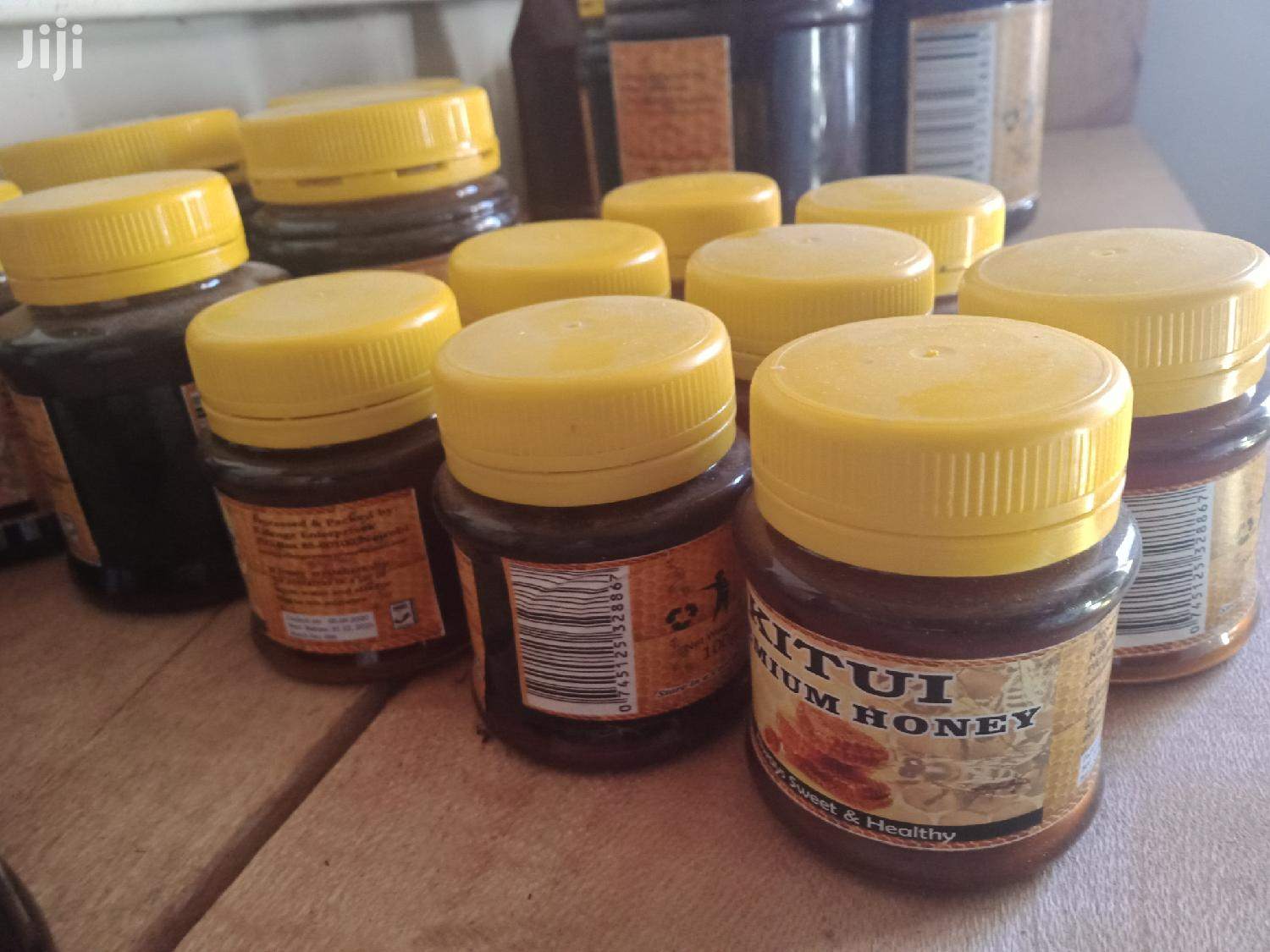 Archive: Natural Honey Direct From The Bee