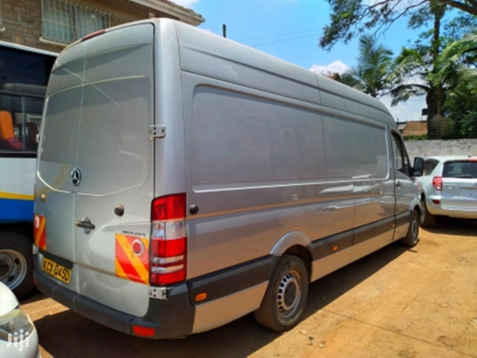 2016 Mercedes Sprinter 313 Cdi | Buses & Microbuses for sale in Parklands/Highridge, Nairobi, Kenya