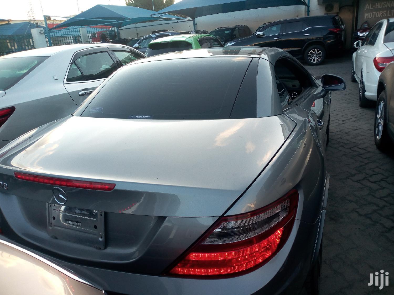 Mercedes-Benz E200 2011 Gray | Cars for sale in Mvita, Mombasa, Kenya