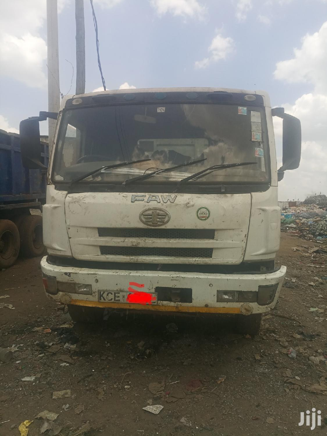 Faw Tipper Kce 2015 at 2.8M Neg