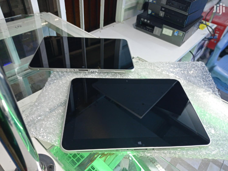 HP ElitePad 1000 G2 64 GB White