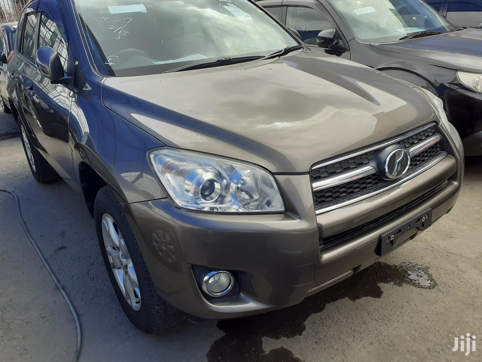 Toyota RAV4 2013 Gray | Cars for sale in Mvita, Majengo, Kenya
