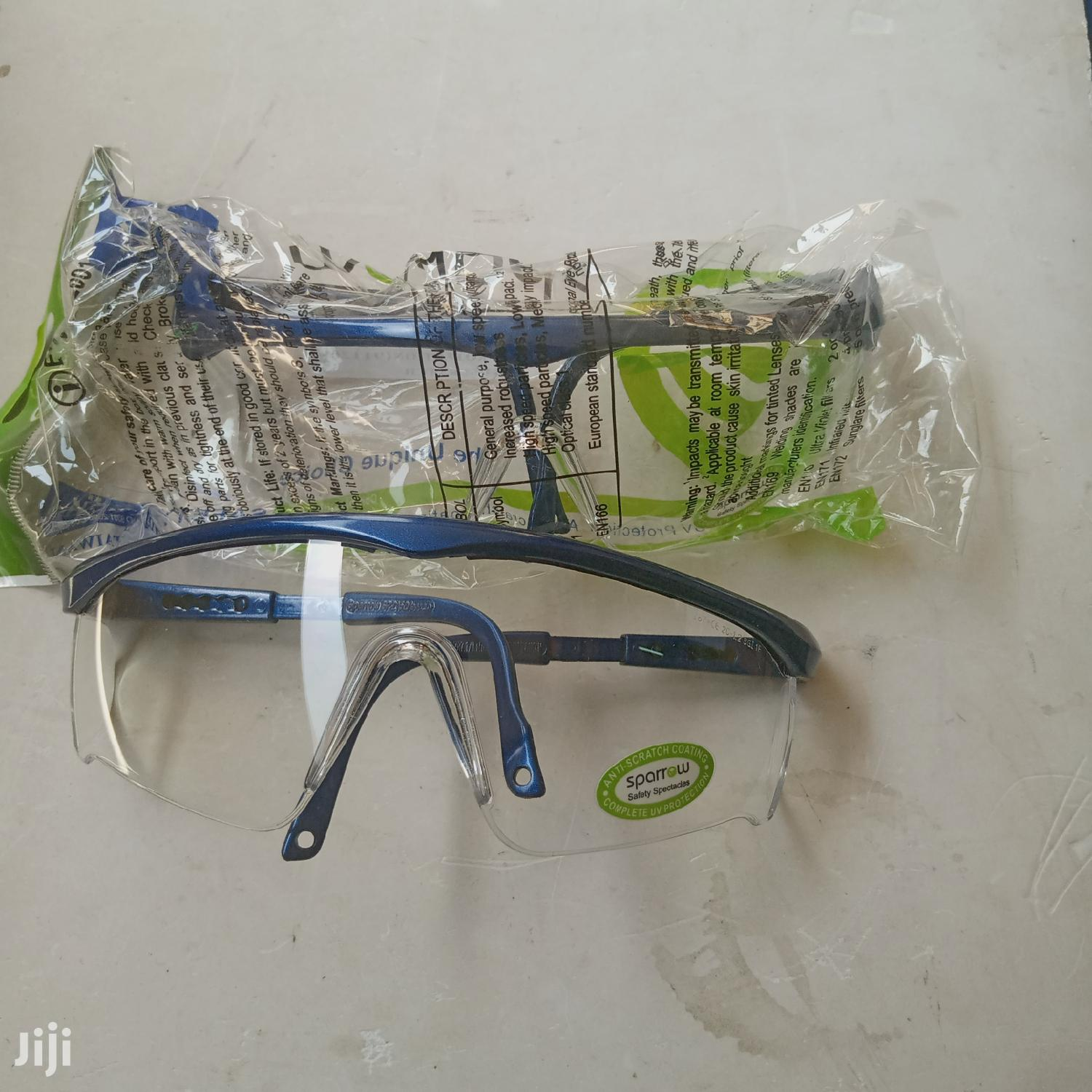 Sparrow Clear Goggles   Safetywear & Equipment for sale in Nairobi Central, Nairobi, Kenya