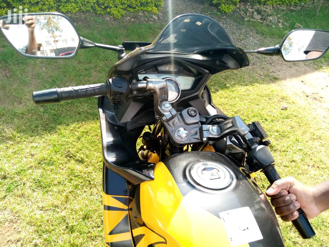 Indian 2017 Yellow | Motorcycles & Scooters for sale in Kahawa, Nairobi, Kenya