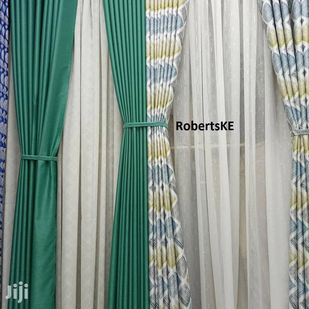 Printed Curtain in Nairobi