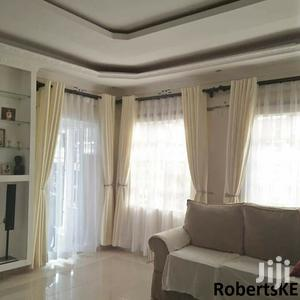 Linen Curtain Plain Curtain   Home Accessories for sale in Nairobi, Nairobi Central