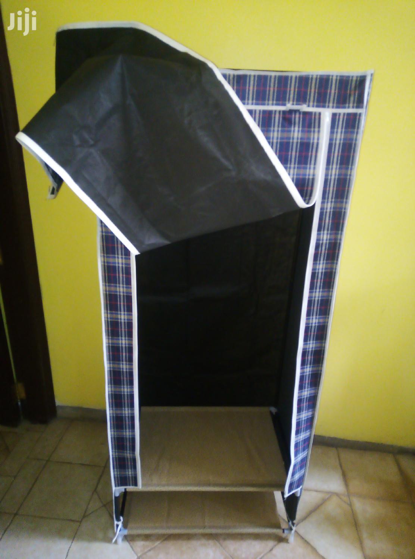 Portable Wardrobe/Closet/Shelves/Storage | Furniture for sale in Ongata Rongai, Kajiado, Kenya