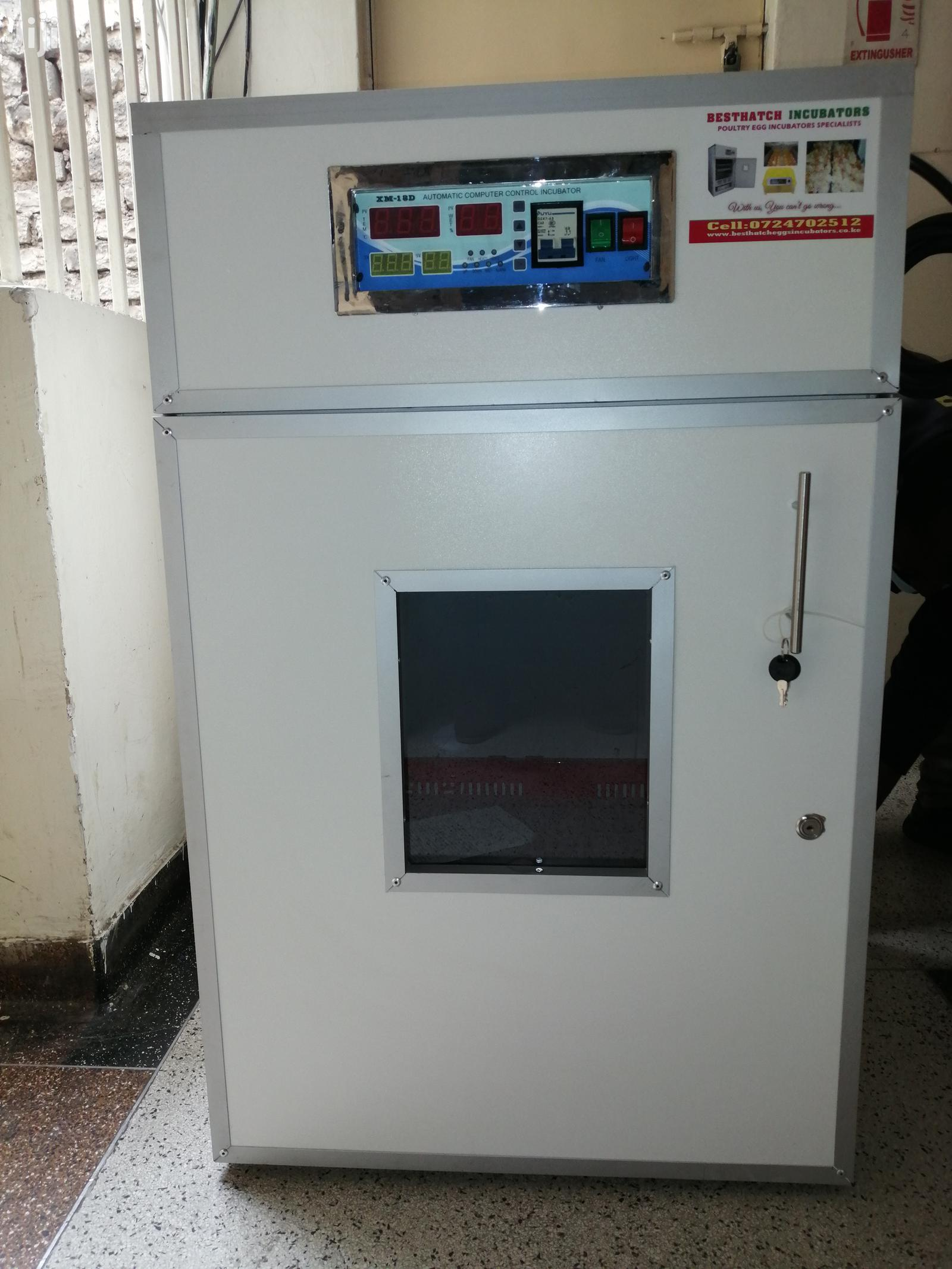 Incubator All Sizes And Spare Parts | Farm Machinery & Equipment for sale in Nairobi Central, Nairobi, Kenya