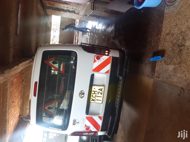 Toyota Hiace 3000cc Auto Diesel 4wd | Buses & Microbuses for sale in Ngara, Nairobi, Kenya