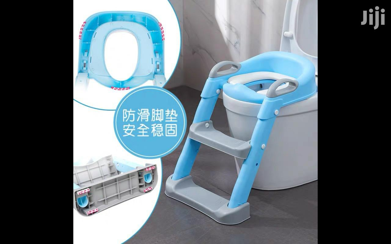 Kids Toilet Seat Trainer | Baby & Child Care for sale in Westlands, Nairobi, Kenya