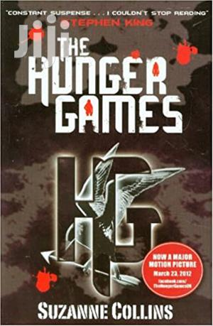 The Hunger Games -  Suzanne Collins   Books & Games for sale in Nairobi, Nairobi Central