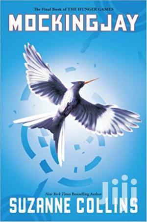 Mockingjay-  Suzanne Collins   Books & Games for sale in Nairobi, Nairobi Central