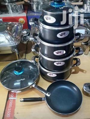 Non Stick Sufuria | Kitchen & Dining for sale in Nairobi, Nairobi Central