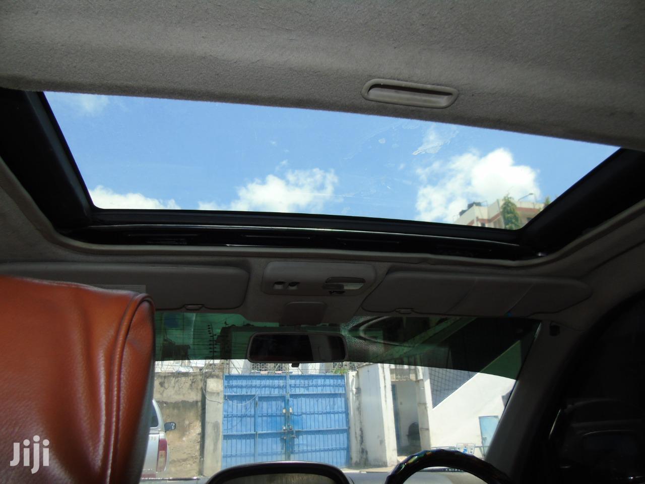Nissan X-Trail 2005 Silver | Cars for sale in Mvita, Mombasa, Kenya