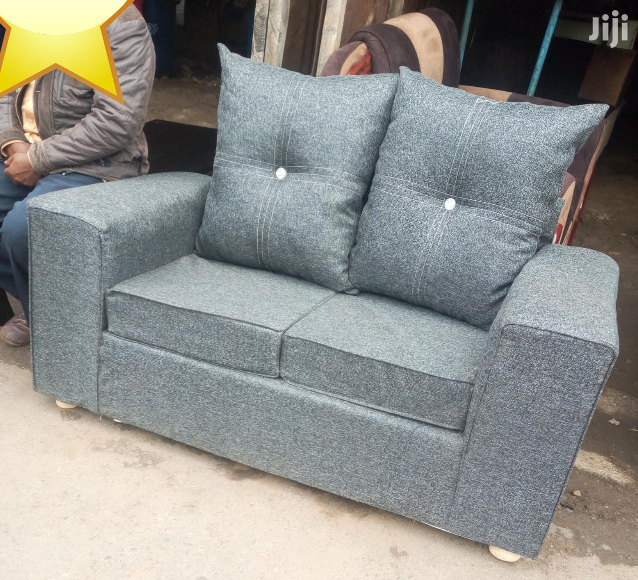 Archive: Two Seater Sofa Set