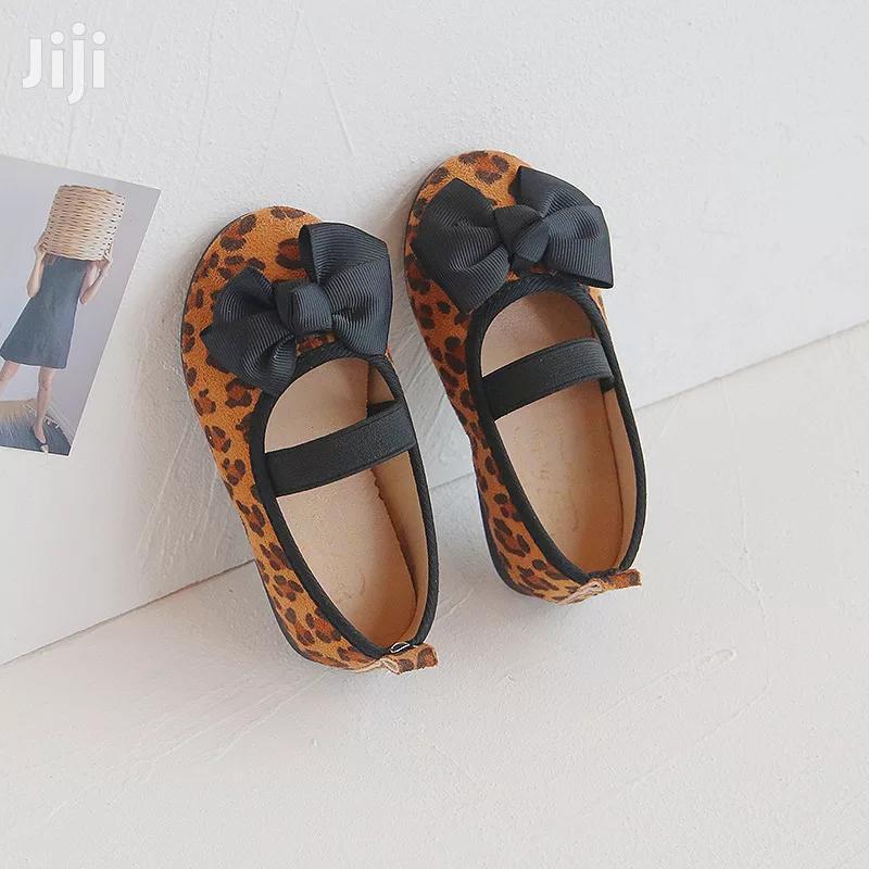Flats Girls Shoes | Children's Shoes for sale in Mvita, Mombasa, Kenya