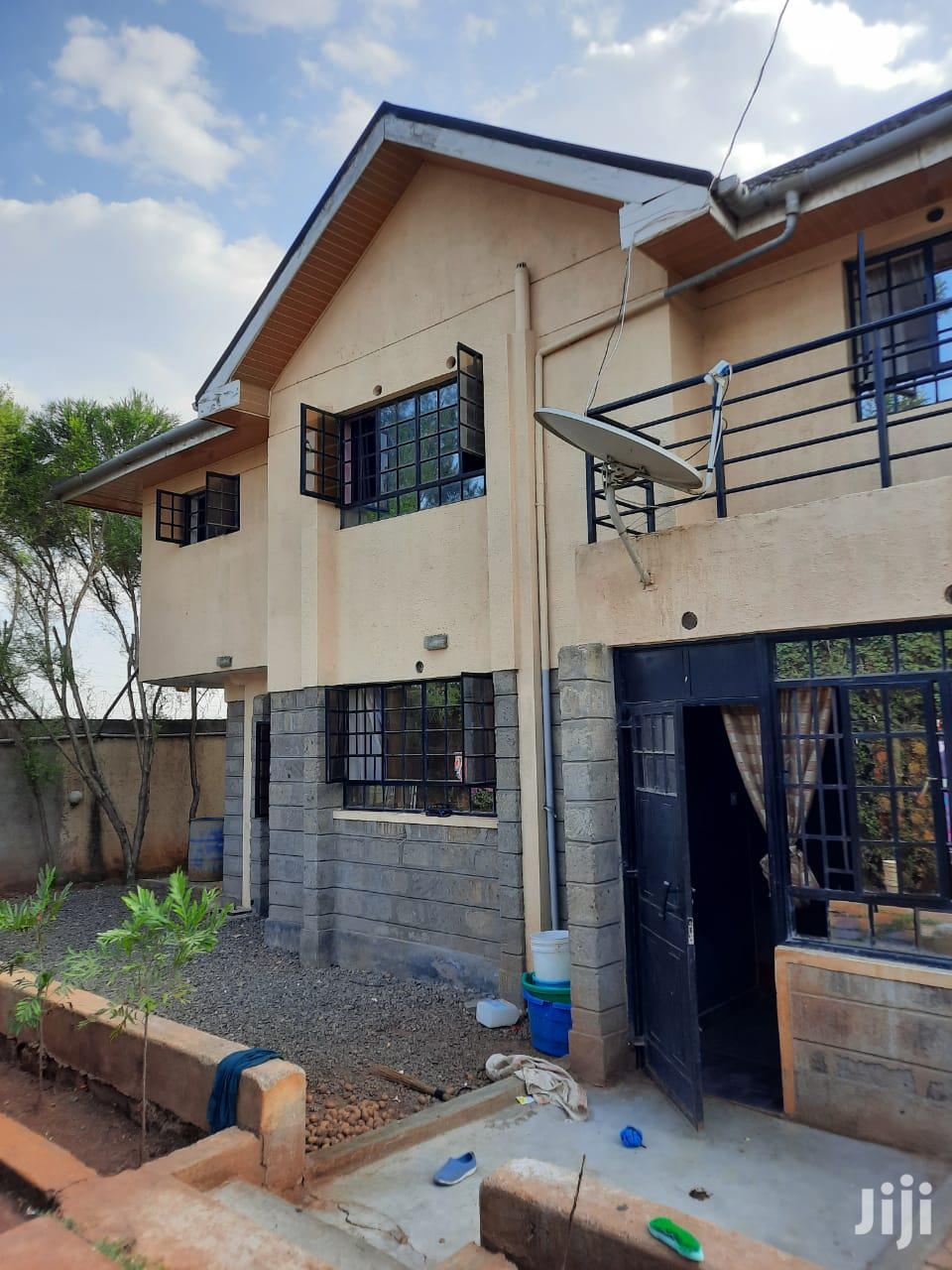 4 Br Einsuite Syokimau Ksh 19m | Houses & Apartments For Sale for sale in Syokimau/Mulolongo, Machakos, Kenya