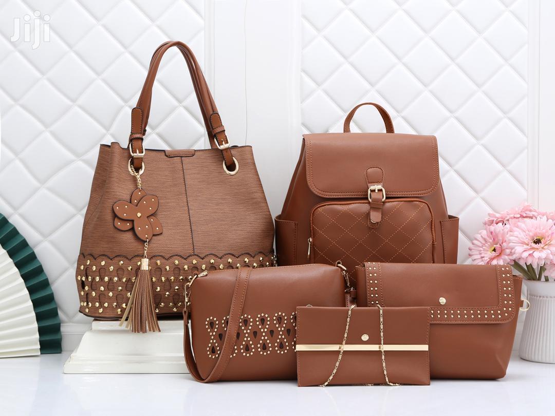 Archive: Classy Handbags Available