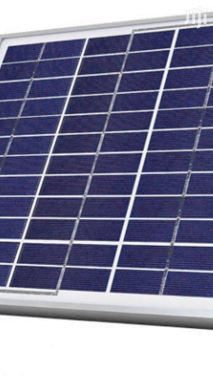 Archive: Beat 250w Solar Panel
