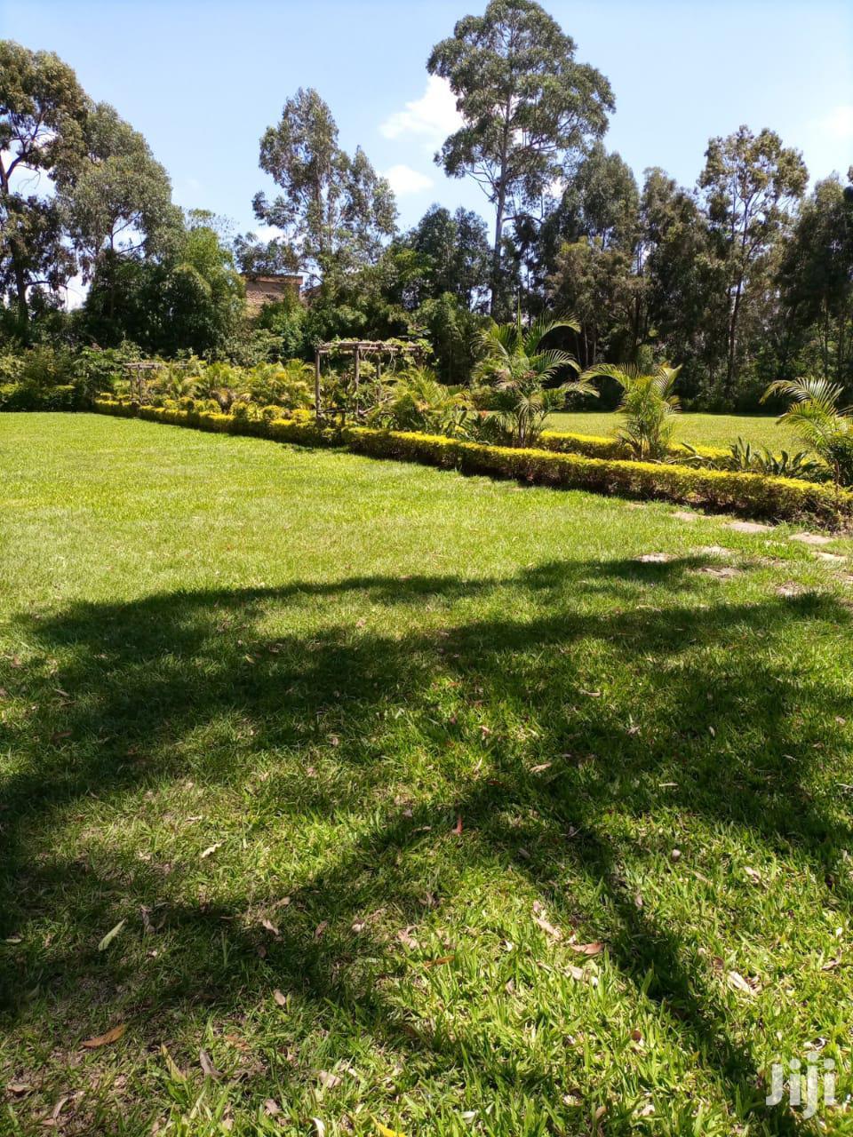 Very Prime 2 Lands in Runda Mumwe (Red Soil) for Sale | Land & Plots For Sale for sale in Runda, Nairobi, Kenya