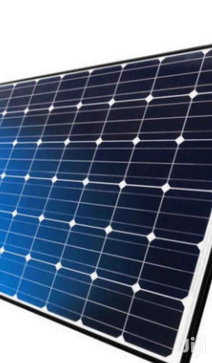 Archive: New 250w Solar Panel