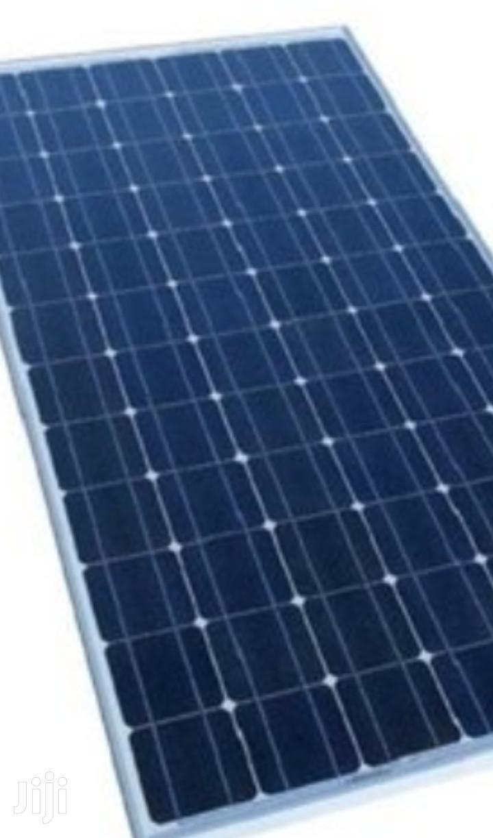 Archive: Heavy Duty 250w Solar Panel