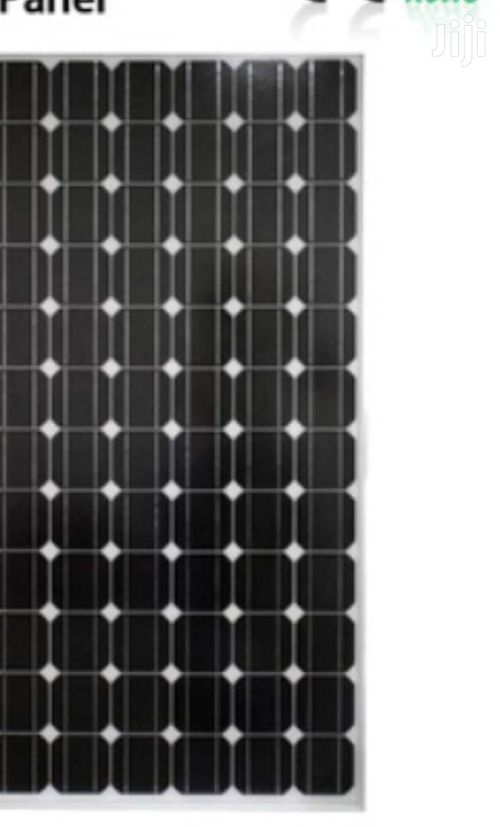 Archive: Long Lasting 250w Solar Panel