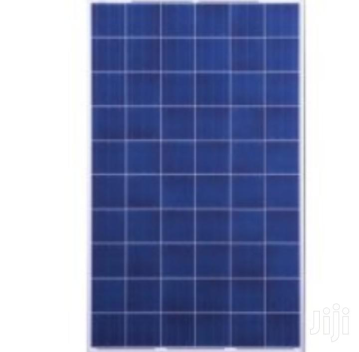 Archive: Genuine 250w Solar Panel