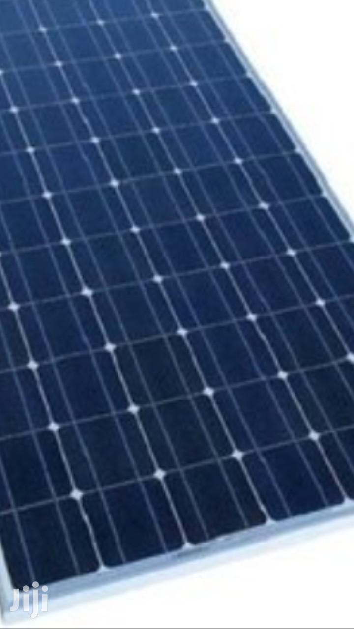 Archive: Improved 250w Solar Panel