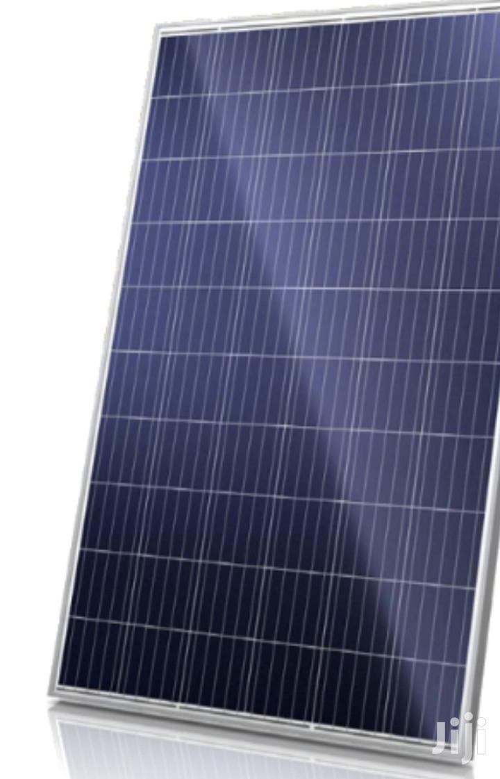 Archive: Original 250w Solar Panel