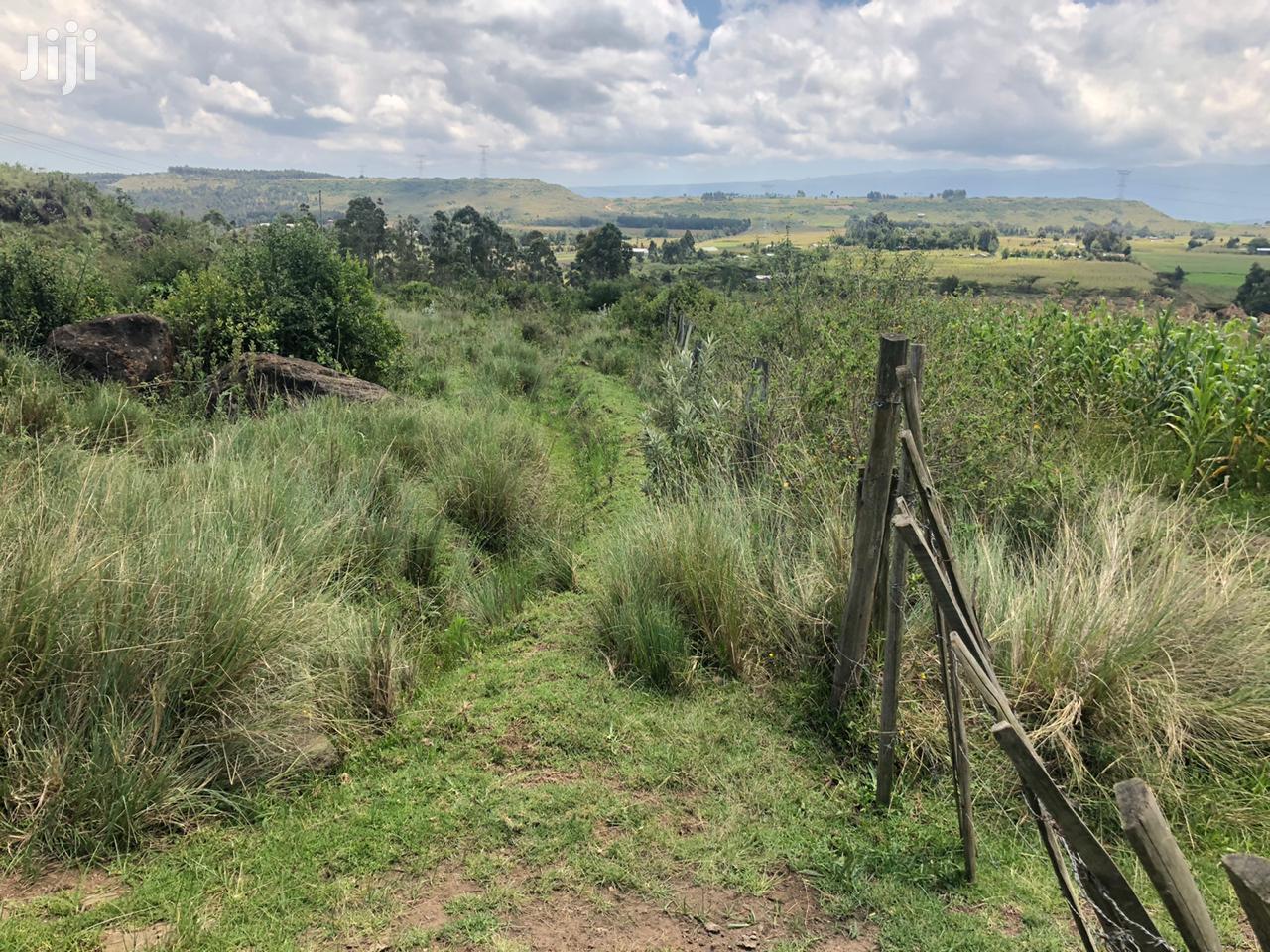 3 Acres Gilgil - Ol Kalou | Land & Plots for Rent for sale in Karau, Nyandarua, Kenya