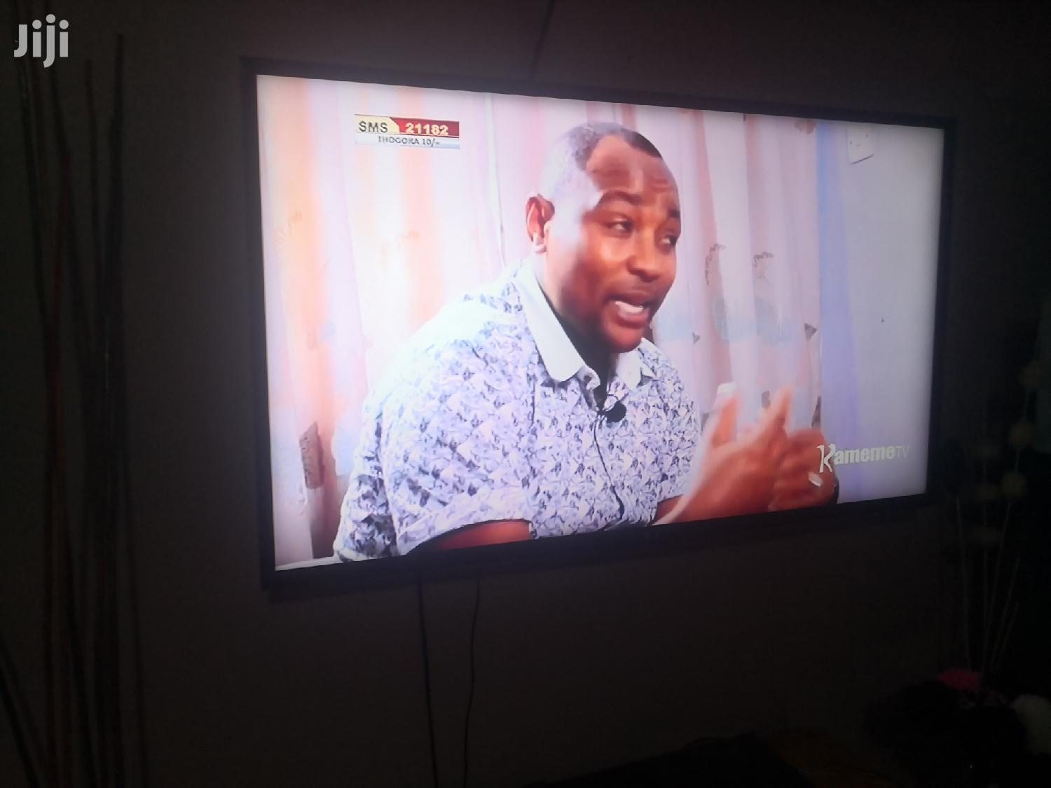 Archive: 43 Inch LG Digital TV Just New