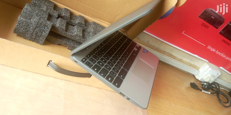 New Laptop HP Chromebook 11 G1 4GB Intel HDD 32GB | Laptops & Computers for sale in Nairobi Central, Nairobi, Kenya