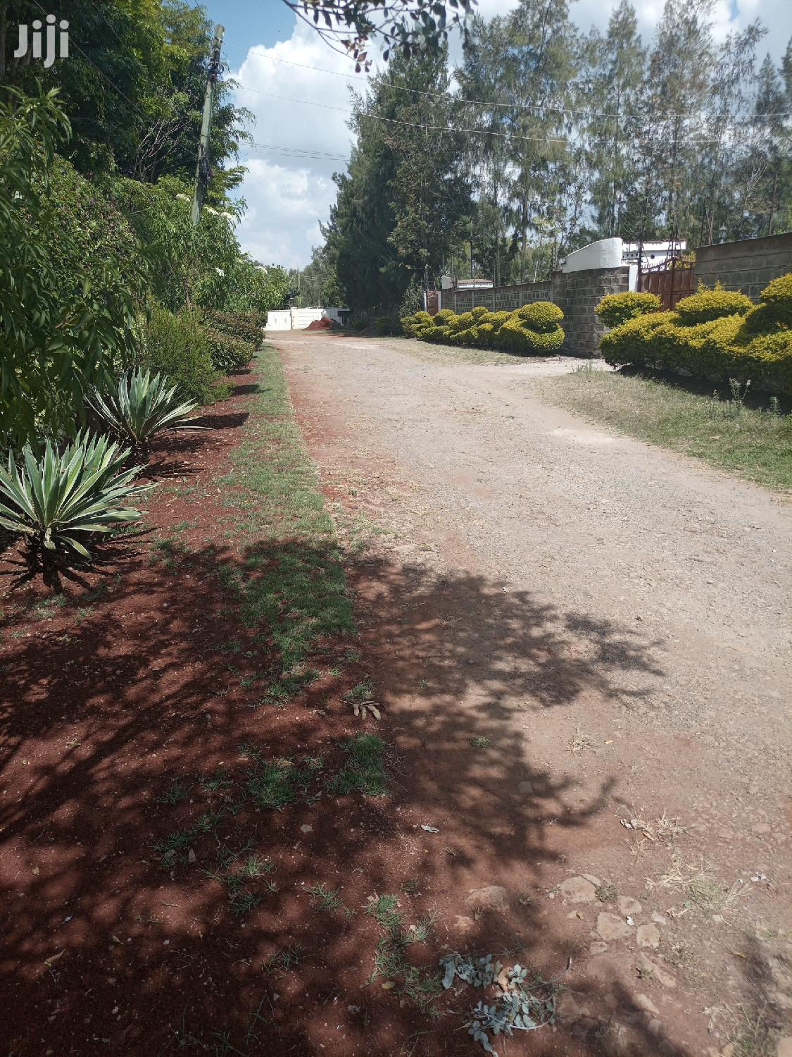Archive: Half Acre Very Prime Location Karen in a Gated Location 28m