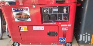 Tamashi DIESEL Generator 8.5 Kva Automatic Silent   Electrical Equipment for sale in Nairobi, Nairobi Central