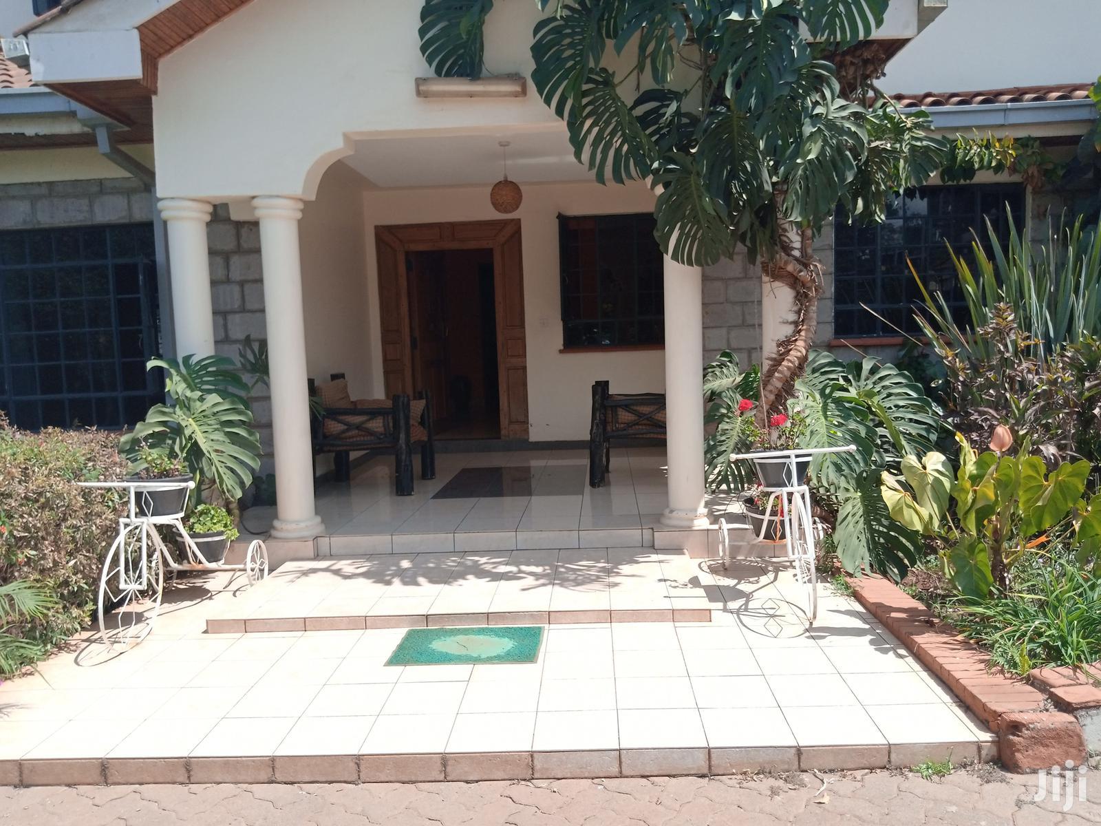 House For Sale In Gigiri | Houses & Apartments For Sale for sale in Rosslyn, Kiambu, Kenya
