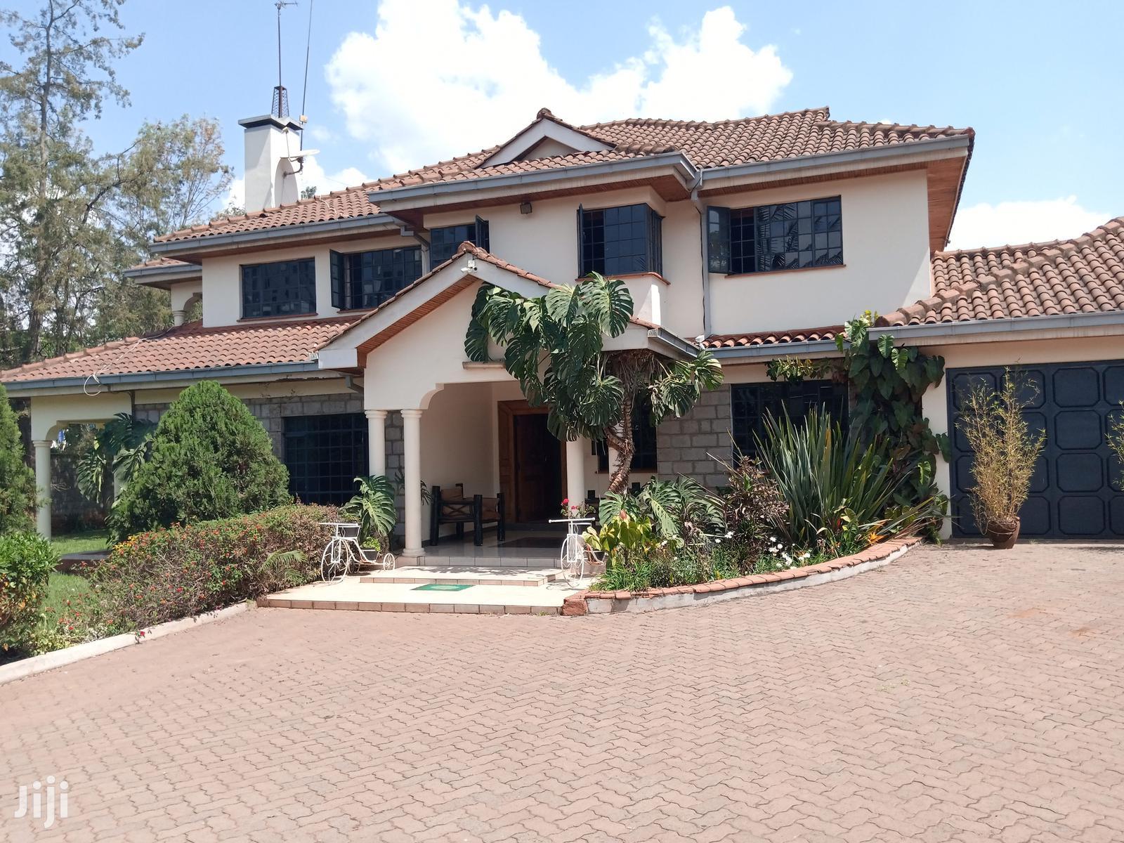 House For Sale In Gigiri
