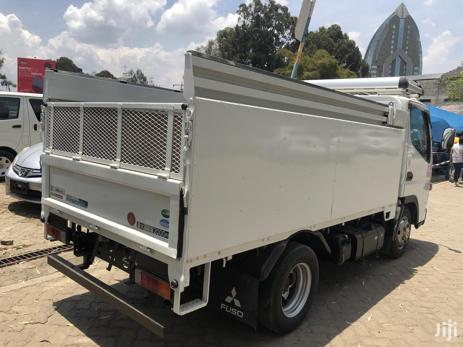 2014 Mitsubishi Canter 3,000cc DIESEL | Trucks & Trailers for sale in Kilimani, Nairobi, Kenya